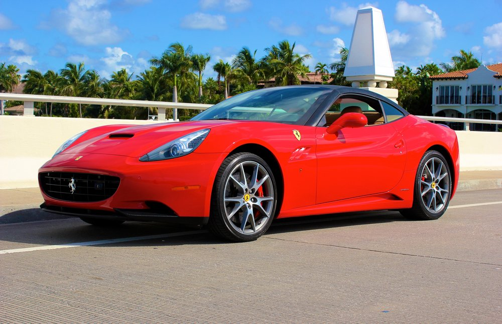 Exotic Car Rental Hamptons >> A Carefree Lifestyle | Madison Avenue Agency