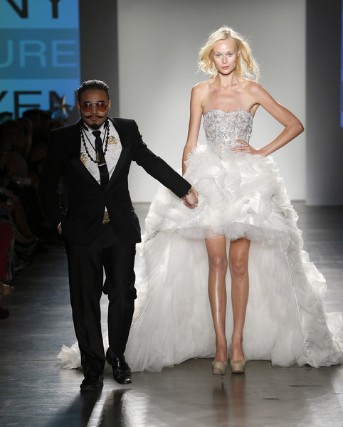 Photo Credit: Nolcha Fashion Week